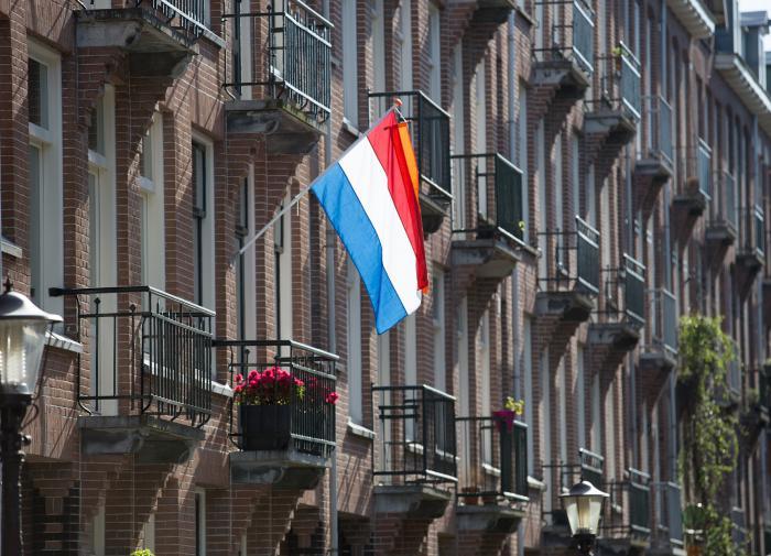 Dutch Justice