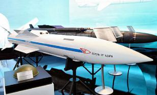 Su-57 fifth-generation fighter to be armed with ultra-long-range hypersonic missile