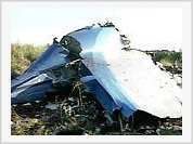 9/11 in Russia: Terrorists hijack two jetliners. Crashes leave no survivors