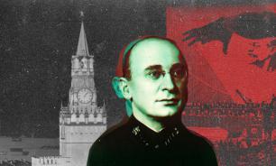 Lavrenty Beria: The murderer, who built USSR's nuclear bomb
