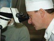 Russia may lose god of eye surgery