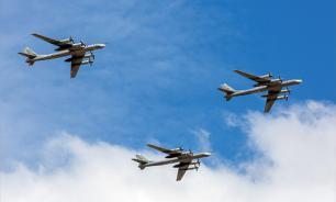 Russia explains why Tu-95 long-range aircraft fly near Alaska