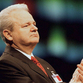 Slobodan Milosevic likely to serve his term in Russian prison