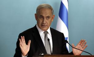 Russia slaps Israel in the face