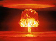 US ready to use nuclear weapon