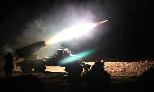 US-Russia war may be waged because of Raqqa