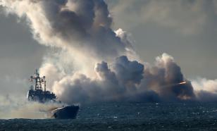 Russia kicks off massive war games in Crimea and across all of Russia