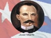 Born 160 years ago, the great martyr of Cuban Independence, José Martí