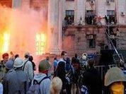 Fascist massacres in Ukraine: West nods from the sidelines