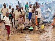 Burundi in chaos