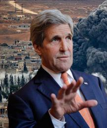 Russia pays for US peace in Syria