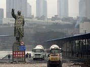 China: Greatest breakthrough or greatest failure?