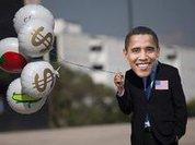 Lame duck Obama quacks louder