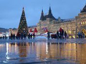 Russian altruism: Don't Look a Gift Horse in the Mouth