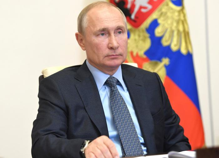 Putin's article on WWII leaves Russian historians disappointed