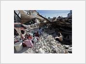 Haitians in America Denied Temporary Protected Status