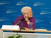 Guerilla Mistress to Obama Confidant