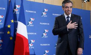 Fillon on Russia: Superpower cannot be beaten with sanctions