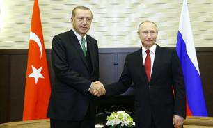 Russia restores mutual confidence with Turkey