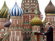 Why Conservative Americans Admire Putin