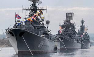 Russia closes airspace above Syrian coast