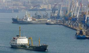 US wants to spy on Russian ports