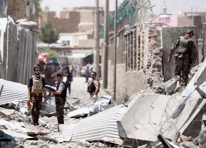 Taliban fuels another war near Russian borders. Tajikistan asks for help