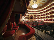 The splendor and shame of Bolshoi Theater