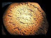 Maya Civilization and Russian Eclipse