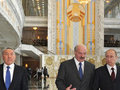 Russia, Belarus and Kazakhstan create Eurasian Economic Union