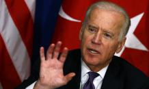 Biden promises Ukraine to lift EU sanctions against Russia