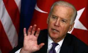 Biden promises Ukraine to lift EU sanctions against Russia