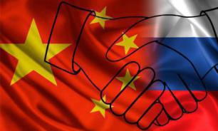 Russia beats Saudi Arabia to become world's largest oil supplier to China