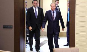 Russia is back to the Middle East, seriously and forever