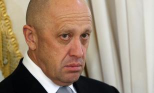 Yevgeny Prigozhin writes open letter to US Congress