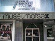 Museum of Sex in Puritan America