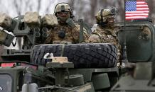 German bridges appear to be serious obstacles for US armored vehicles