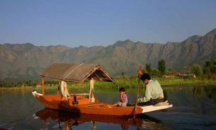 Kashmir on the World's Conscience