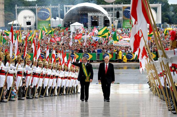 Lula, political prisoner in a new right-wing cycle in Brazil