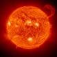 Solar activity disrupts radio communication and crashes satellites