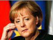 Angela Merkel sets Germany up for Israel