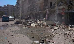 Syria - Attack on Aid Convoy Kills Twenty, Destroys Aid - and Obliterates US War Crimes?