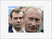 Dmitry Medvedev: 'Russia will no longer tolerate being patronized or ignored by the West'