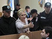Orange Princess Tymoshenko to take Ukraine into abyss?