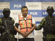 Mexico and USA ruled by drug cartels