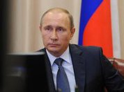 Putin: Turkey supports terrorism and stabs Russia in the back