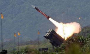 China deploys ICBMs at Russian border