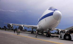 USA's doomsday aircraft takes off, DEFCON 4 readiness level declared