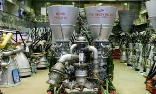 Russia to send last RD-180 rocket engines to USA