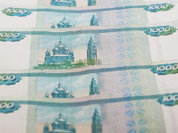 Is Russian ruble ready to hit the bottom?